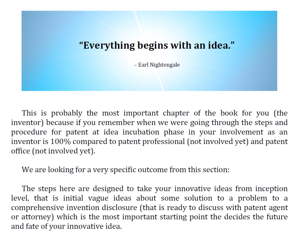 How To Patent An Idea In India Book Patent In India Platform