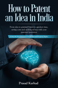 How to patent an idea in india book pdf
